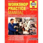 MBI motorbike maintenance Haynes manual