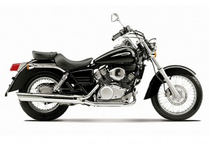 Top 3 most reliable motorbikes No.2: Honda VT125C Shadow