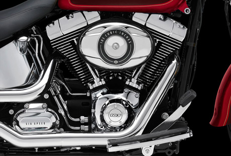 Harley Davidson Fat Boy price decrease!